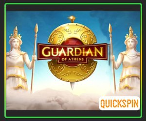 Winoui Casino proosera le jeu Guardian Of Athens sous peu