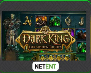 Dark King : Forbidden Riches